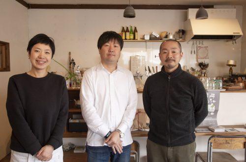 マルヨウ菅原ご夫妻の写真