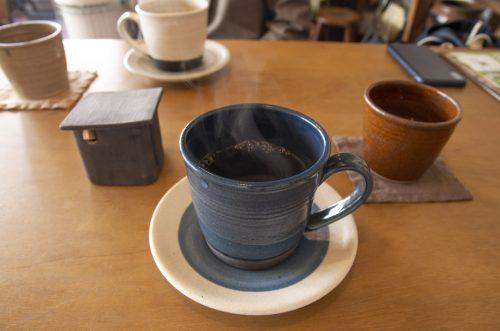 喫茶マルヨウ コーヒーの写真