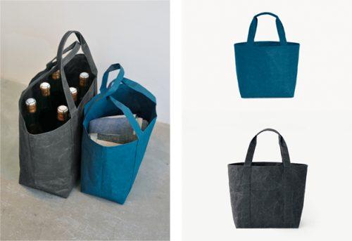 SIWA | 紙和の「トートバッグ」の写真