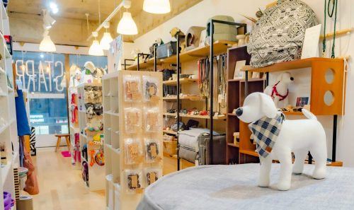 STARRY仙台一番町店の店内1の写真
